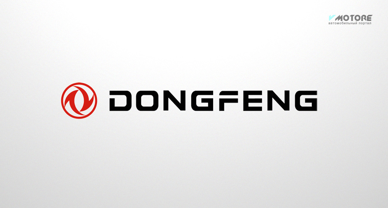 кроссовер Dongfeng AX1